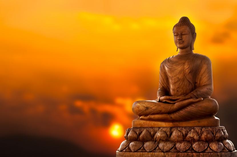 Buddhist tour of Bodhgaya