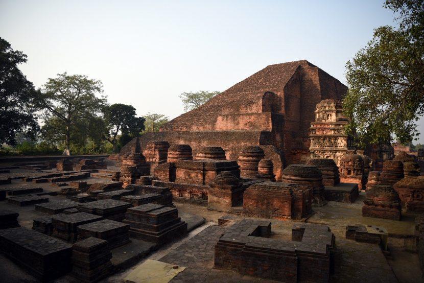 nalanda buddhist travel