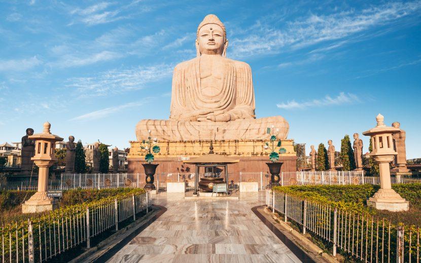 Sravasti Buddhist tour package
